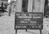 SJ879173A, Ordnance Survey Revision Point photograph in Greater Manchester