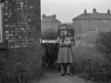 SJ869128L, Ordnance Survey Revision Point photograph in Greater Manchester