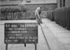 SJ849161K, Ordnance Survey Revision Point photograph in Greater Manchester