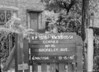 SJ859152B, Ordnance Survey Revision Point photograph in Greater Manchester