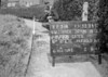SJ849239A1, Ordnance Survey Revision Point photograph in Greater Manchester