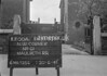 SJ879100A, Ordnance Survey Revision Point photograph in Greater Manchester