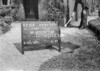 SJ859235B, Ordnance Survey Revision Point photograph in Greater Manchester