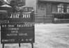SJ859136K, Ordnance Survey Revision Point photograph in Greater Manchester