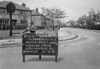 SJ869220C, Ordnance Survey Revision Point photograph in Greater Manchester
