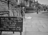 SJ849177C, Ordnance Survey Revision Point photograph in Greater Manchester