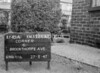 SJ869249A, Ordnance Survey Revision Point photograph in Greater Manchester