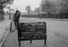 SJ869274L, Ordnance Survey Revision Point photograph in Greater Manchester