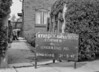 SJ869242B, Ordnance Survey Revision Point photograph in Greater Manchester