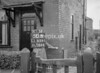 SJ859150B, Ordnance Survey Revision Point photograph in Greater Manchester