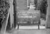SJ849208A, Ordnance Survey Revision Point photograph in Greater Manchester