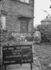 SJ859198A, Ordnance Survey Revision Point photograph in Greater Manchester