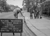 SJ859146A, Ordnance Survey Revision Point photograph in Greater Manchester