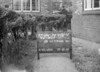 SJ859293L, Ordnance Survey Revision Point photograph in Greater Manchester