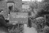 SJ859250A, Ordnance Survey Revision Point photograph in Greater Manchester