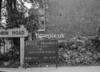 SJ869286S, Ordnance Survey Revision Point photograph in Greater Manchester