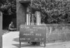 SJ869273K, Ordnance Survey Revision Point photograph in Greater Manchester