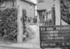 SJ859145A, Ordnance Survey Revision Point photograph in Greater Manchester