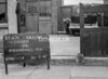 SJ869247K, Ordnance Survey Revision Point photograph in Greater Manchester