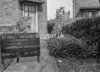SJ869286L, Ordnance Survey Revision Point photograph in Greater Manchester