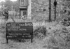 SJ879202A, Ordnance Survey Revision Point photograph in Greater Manchester