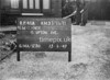 SJ869145A, Ordnance Survey Revision Point photograph in Greater Manchester