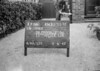 SJ859211A, Ordnance Survey Revision Point photograph in Greater Manchester