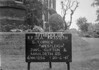 SJ879124A1, Ordnance Survey Revision Point photograph in Greater Manchester
