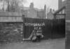 SJ879162R, Ordnance Survey Revision Point photograph in Greater Manchester
