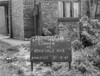 SJ869231L, Ordnance Survey Revision Point photograph in Greater Manchester