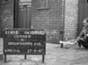 SJ869249B, Ordnance Survey Revision Point photograph in Greater Manchester