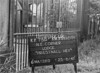 SJ869173B1, Ordnance Survey Revision Point photograph in Greater Manchester
