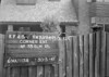 SJ849148A, Ordnance Survey Revision Point photograph in Greater Manchester