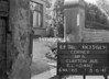 SJ849174L, Ordnance Survey Revision Point photograph in Greater Manchester