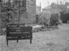 SJ869226A, Ordnance Survey Revision Point photograph in Greater Manchester