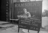 SJ869278B, Ordnance Survey Revision Point photograph in Greater Manchester