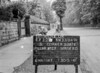 SJ849122B, Ordnance Survey Revision Point photograph in Greater Manchester