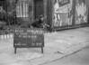 SJ849226A, Ordnance Survey Revision Point photograph in Greater Manchester