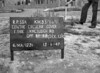 SJ869155A, Ordnance Survey Revision Point photograph in Greater Manchester