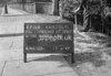 SJ869106B, Ordnance Survey Revision Point photograph in Greater Manchester