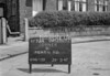 SJ869273A, Ordnance Survey Revision Point photograph in Greater Manchester