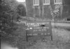 SJ859280A, Ordnance Survey Revision Point photograph in Greater Manchester