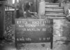 SJ849297A, Ordnance Survey Revision Point photograph in Greater Manchester
