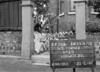 SJ879128B, Ordnance Survey Revision Point photograph in Greater Manchester