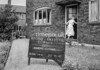 SJ879208B, Ordnance Survey Revision Point photograph in Greater Manchester