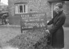 SJ859250B, Ordnance Survey Revision Point photograph in Greater Manchester
