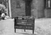 SJ879213A, Ordnance Survey Revision Point photograph in Greater Manchester