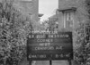 SJ859189B, Ordnance Survey Revision Point photograph in Greater Manchester