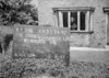 SJ849238B, Ordnance Survey Revision Point photograph in Greater Manchester