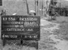 SJ859133A, Ordnance Survey Revision Point photograph in Greater Manchester